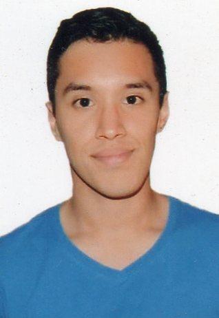 Aaron Eduardo   Tirado Nieto