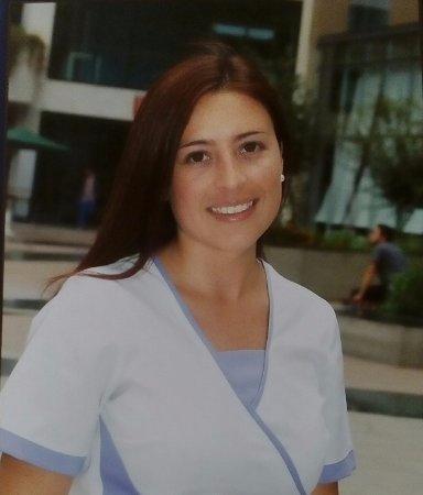 Catalina Fernanda  Cruz Villalobos