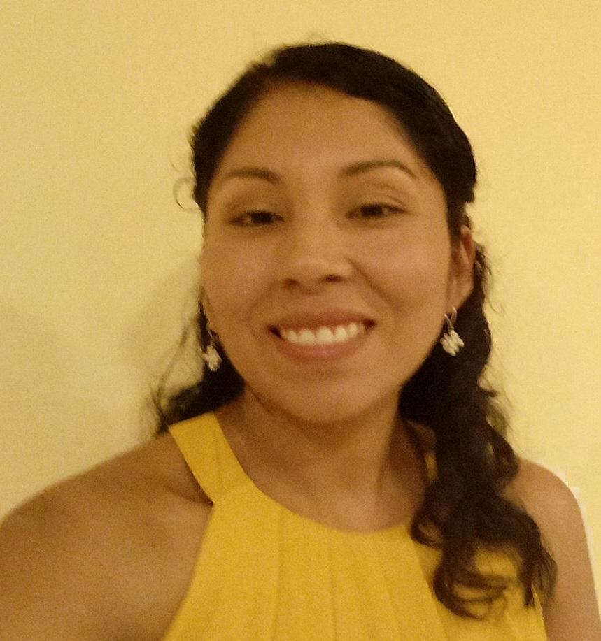 Roxana Patricia  Ccoriccaza Quispe