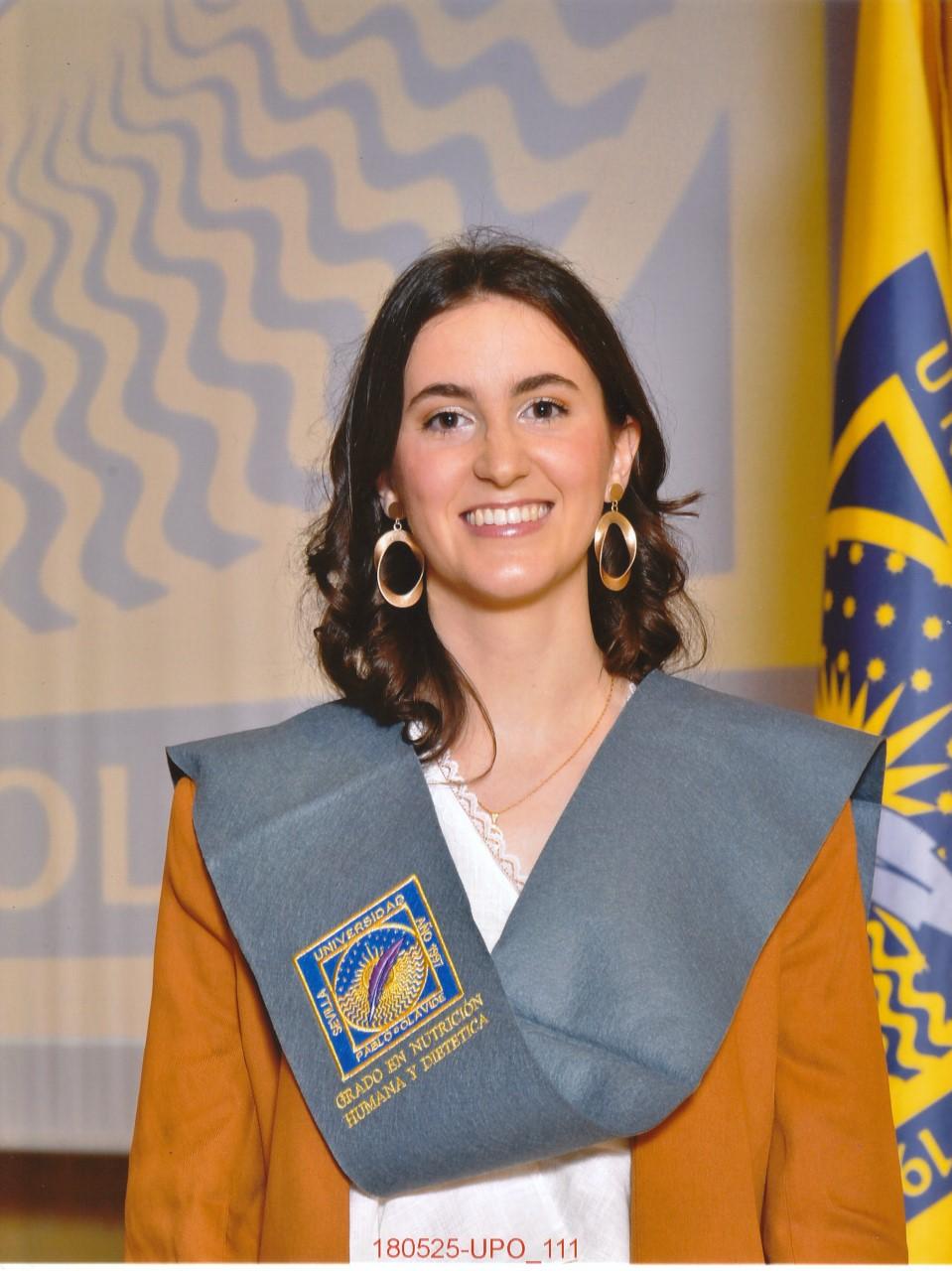 María Acosta Pérez