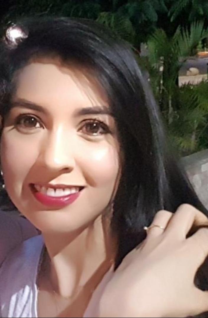 Sara  Maria Araújo Uchôa