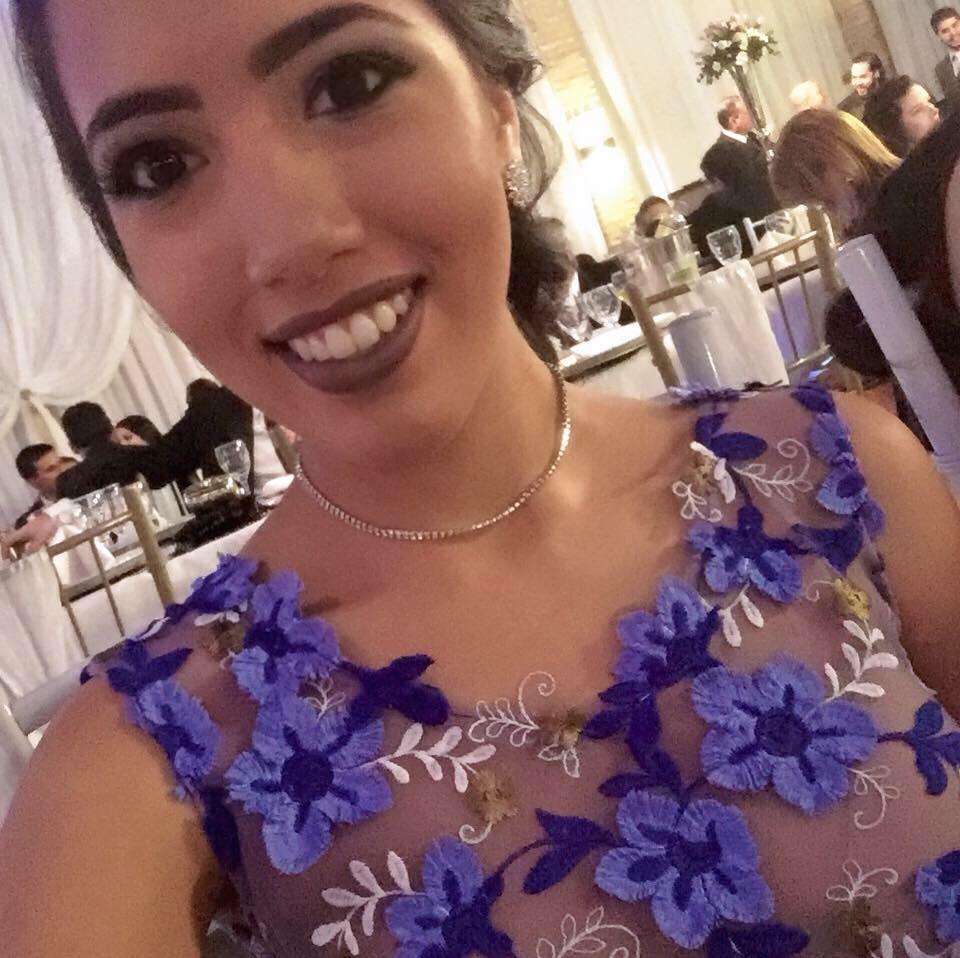 Natalia Belén Acevedo Barreto