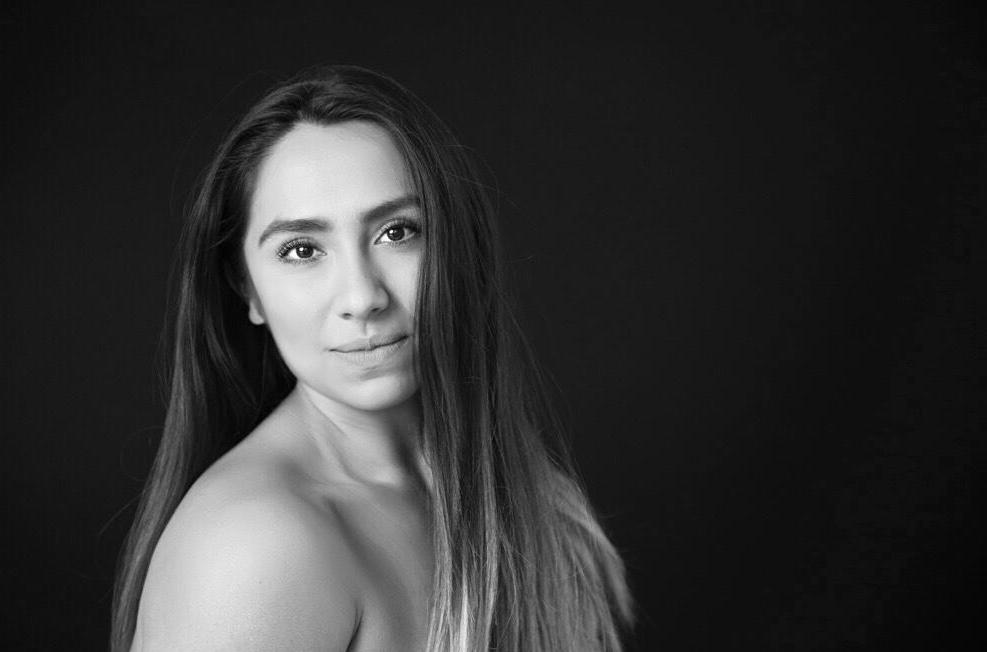 Tania Beatriz  Adame Uribe