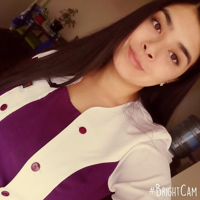 Allison Polet Adaros Castro