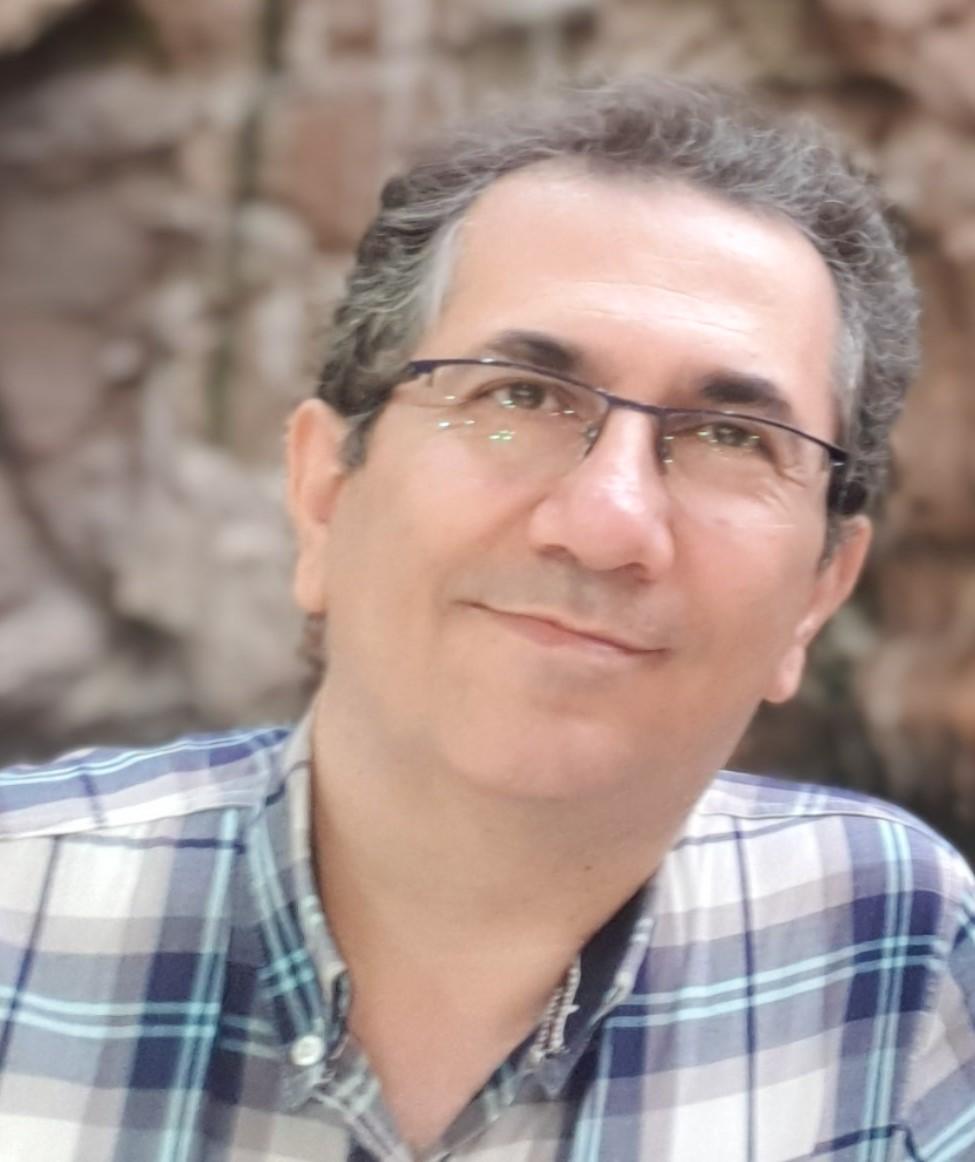 Shahram Faradjzadeh Mevaloo (IRN)
