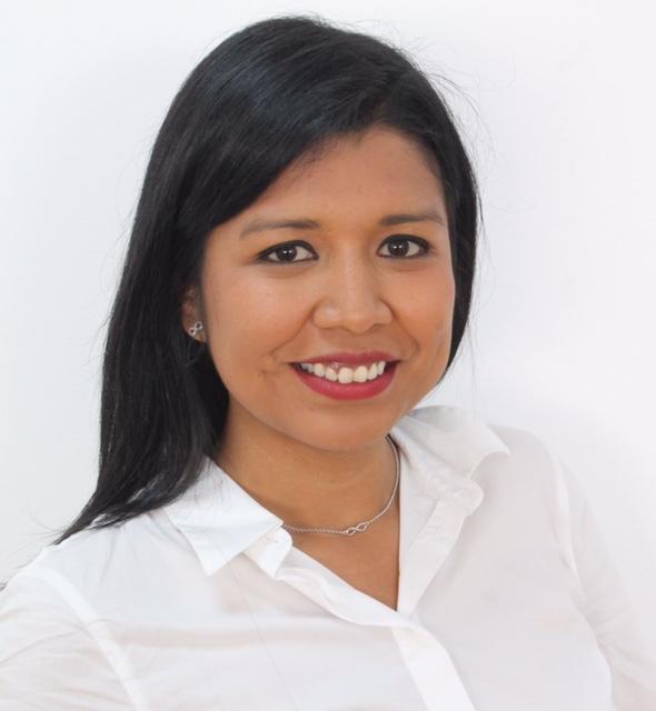 Fabiola Altamirano Alfaro