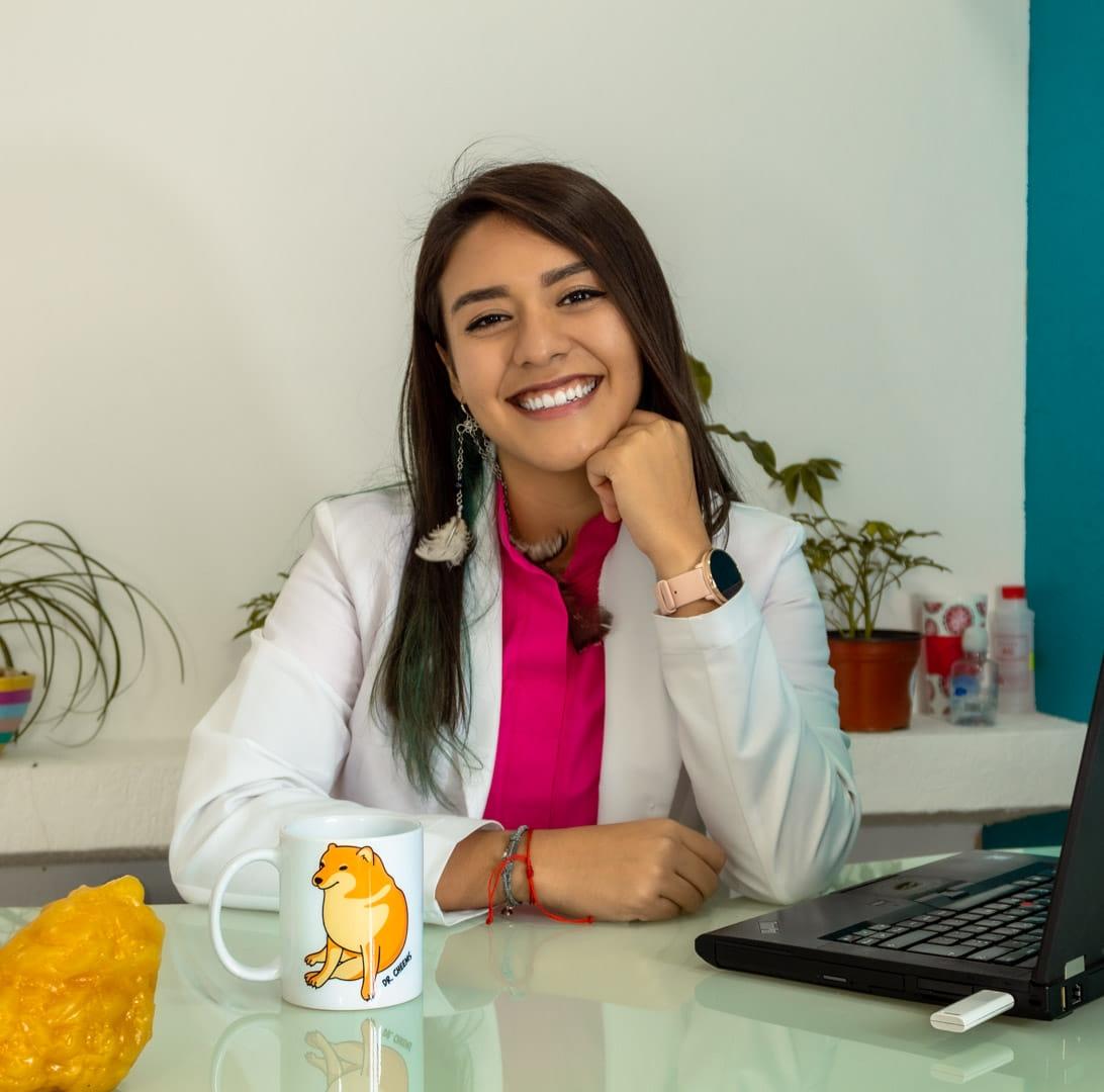Reyna Sarai Acevedo Delgado