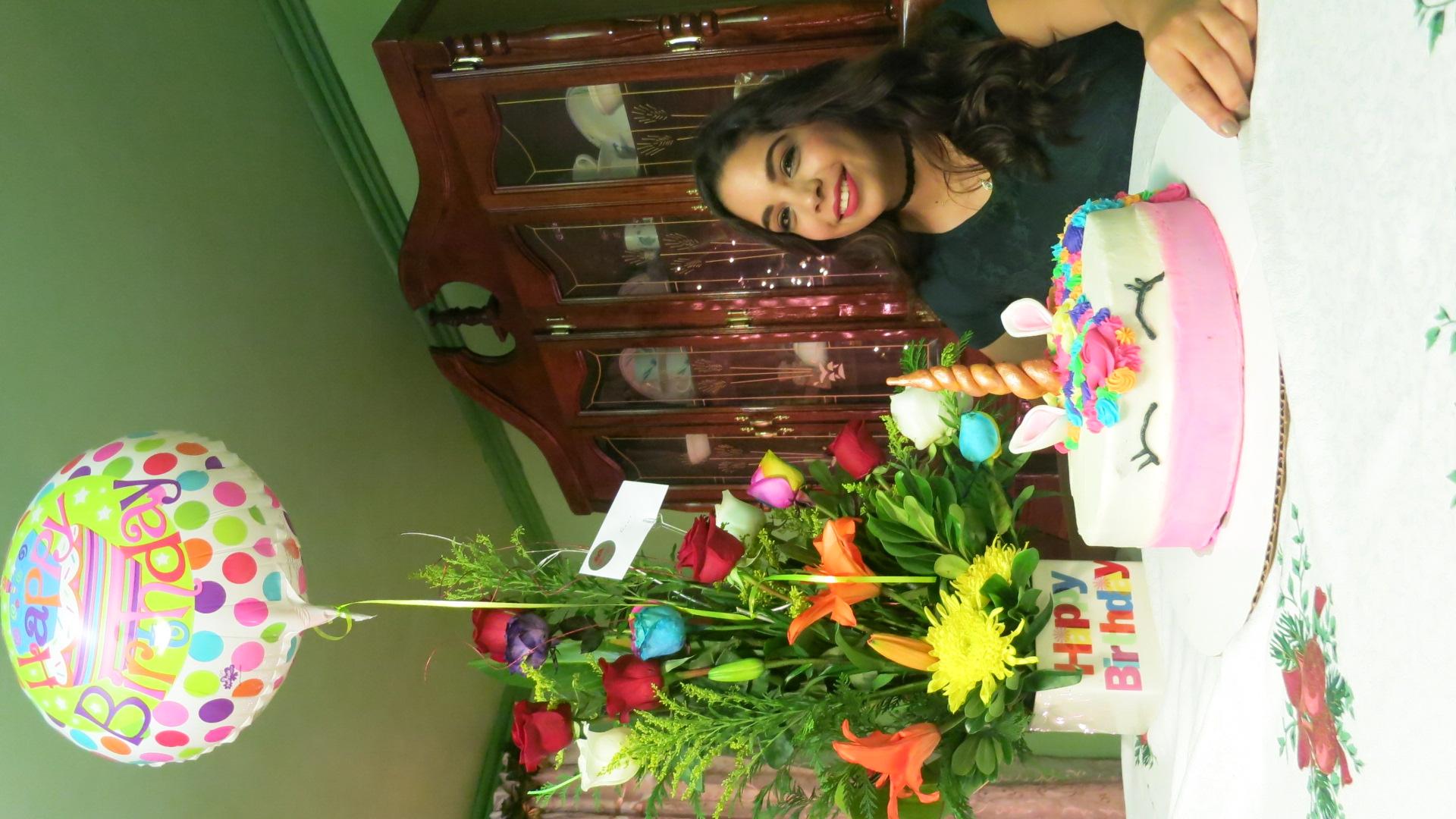 Rocío Ayala Romero