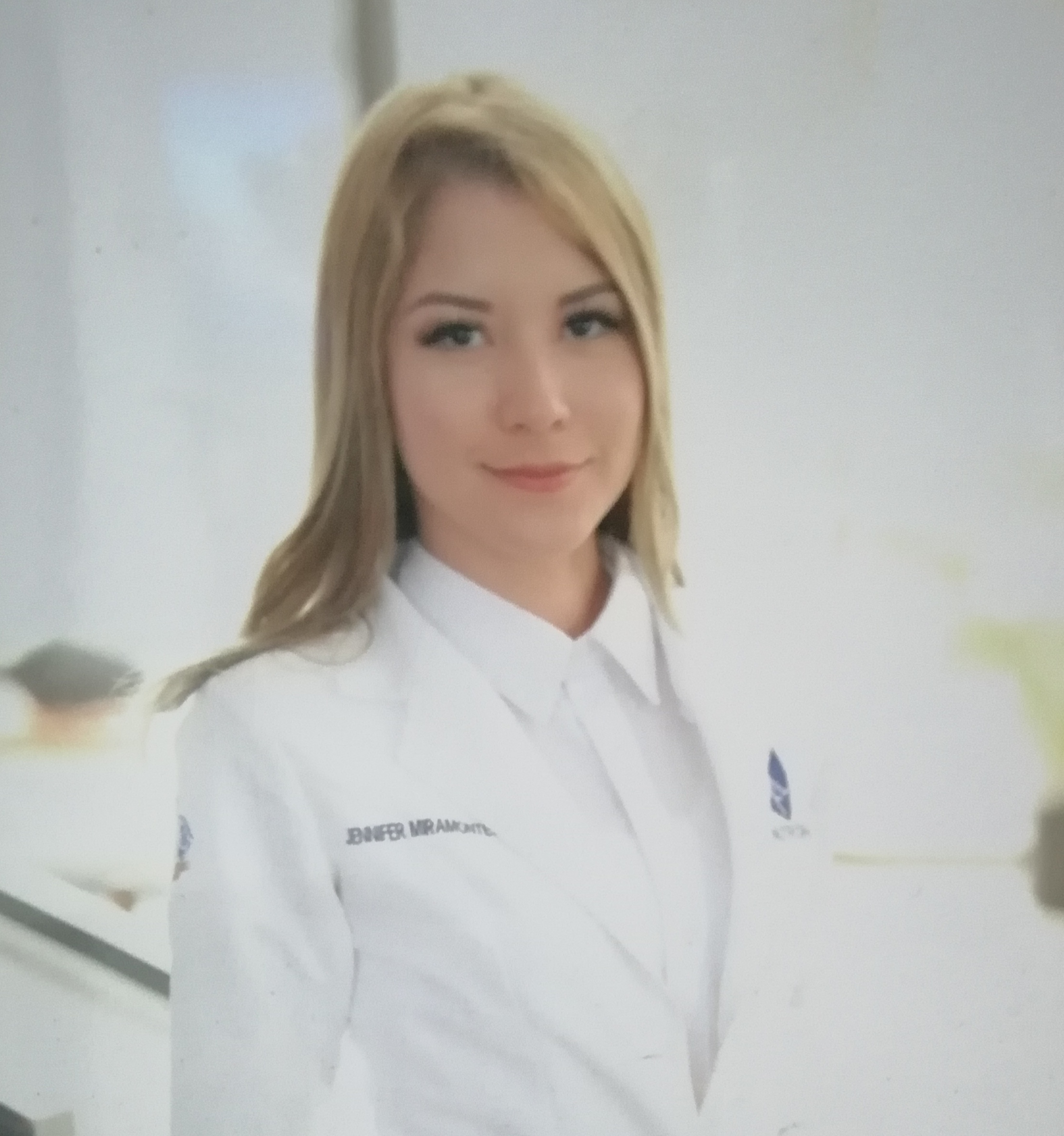Jennifer   Miramontes Martínez
