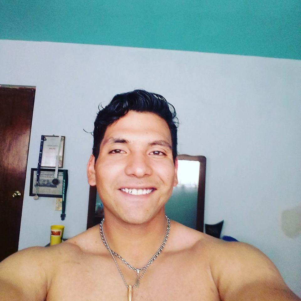 LUIS ROBERTO  ALCALA BERNADAC