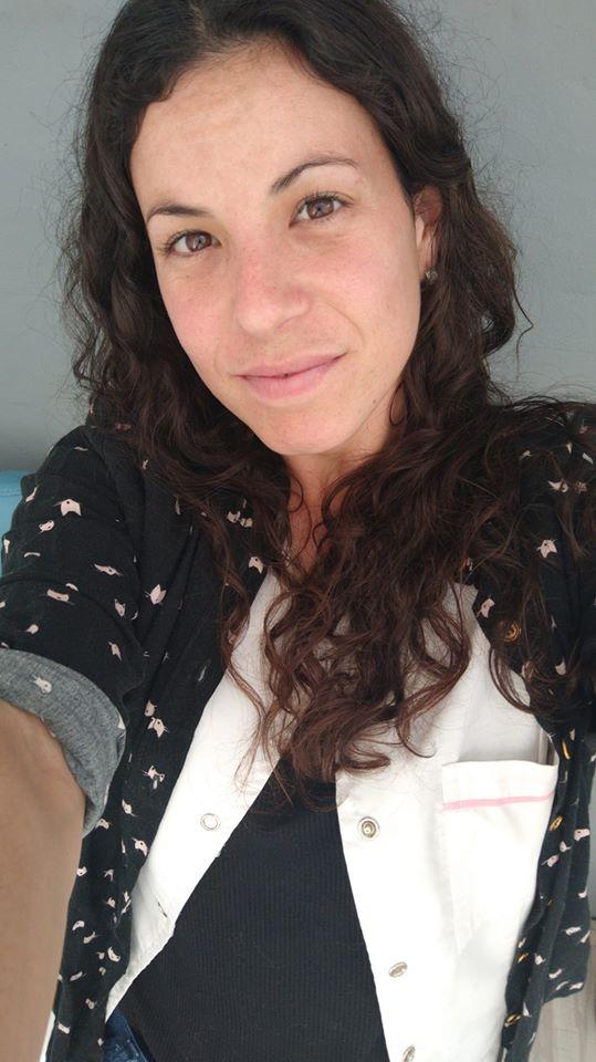 Ivana Andrea Agüero