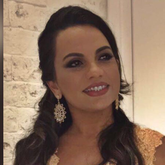 Ariela Kerla  Martins