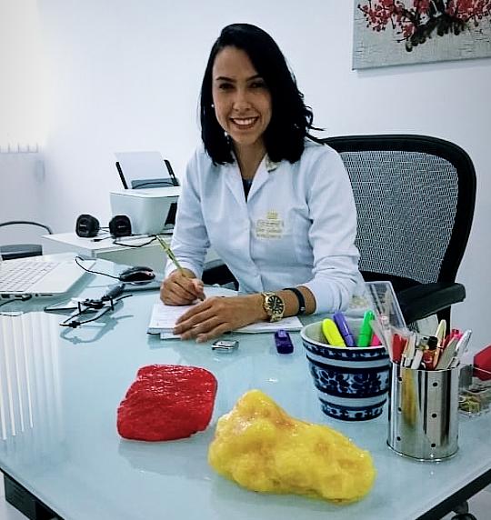 Gina Carla da  Silva Galindo