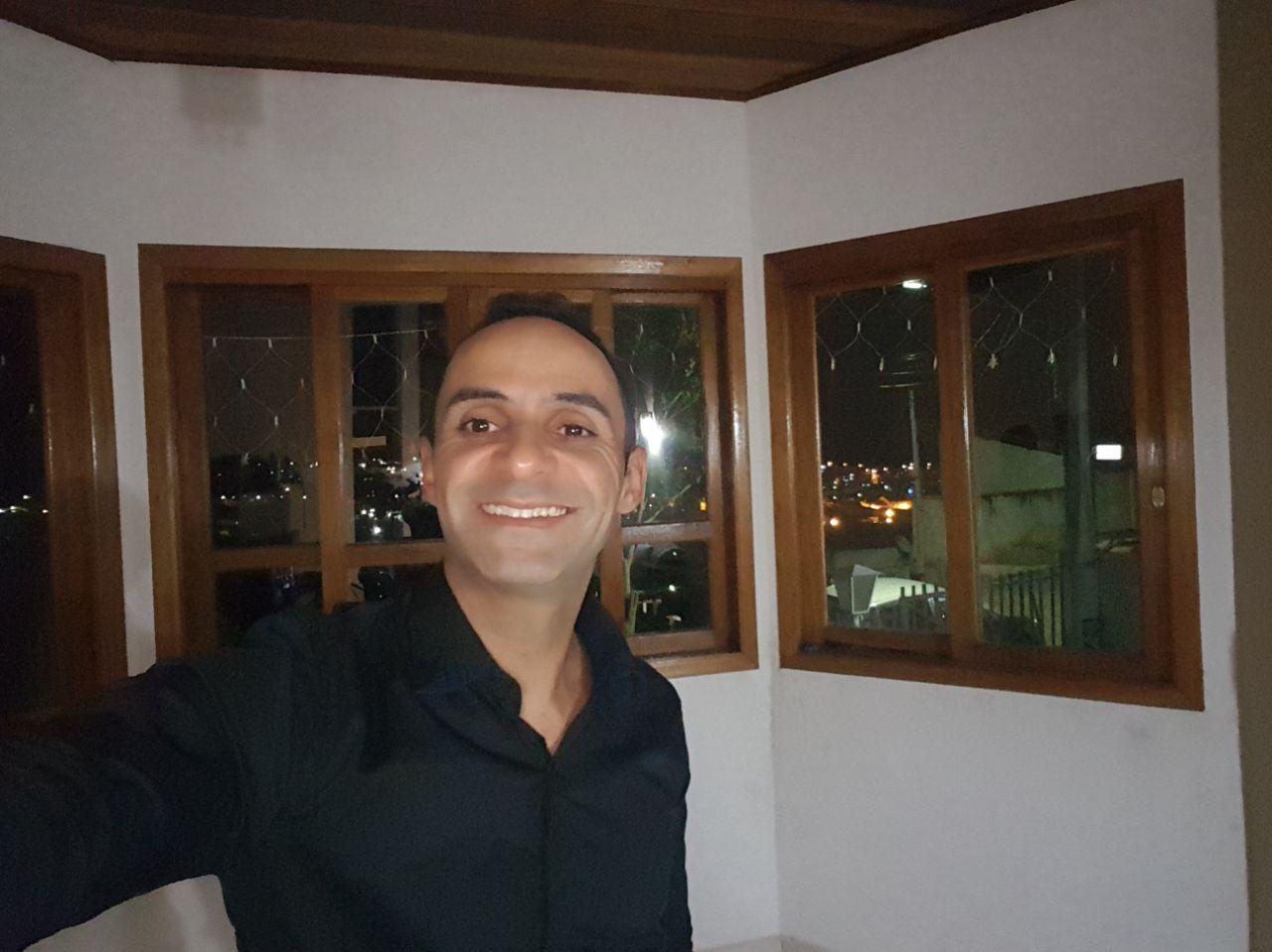 Claiton  Adilson de Godoi Santos