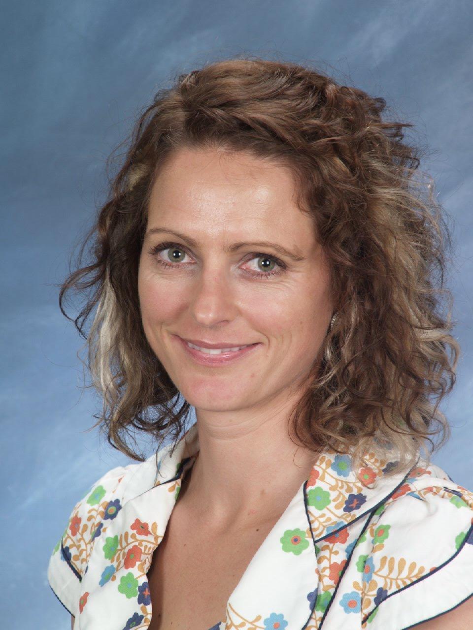 Andrea Braakhuis