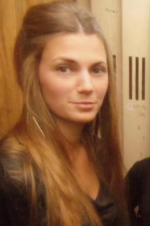 Julieta Martina Babich
