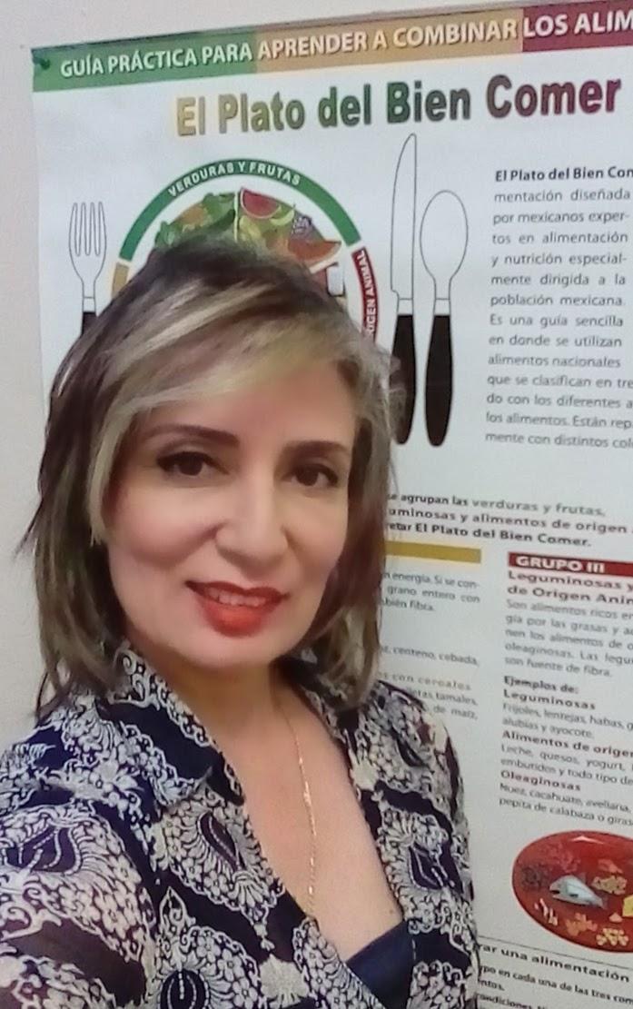 Maricela Álvarez Sandoval