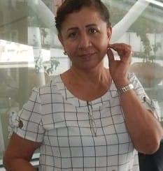 María de Jesús  Contreras Miranda