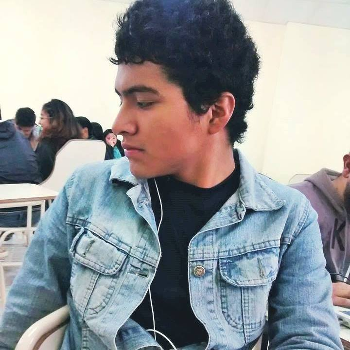 Brian Exequiel  Barrionuevo
