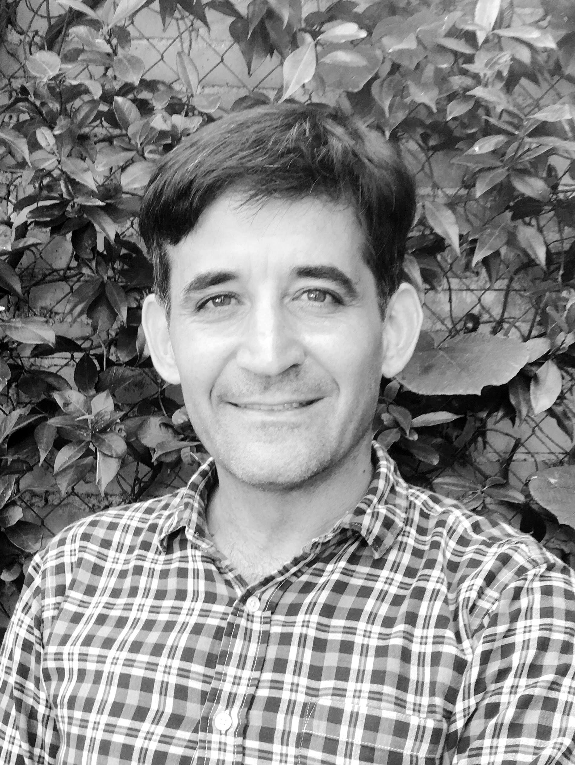 Manuel Sillero Quintana (ESP)