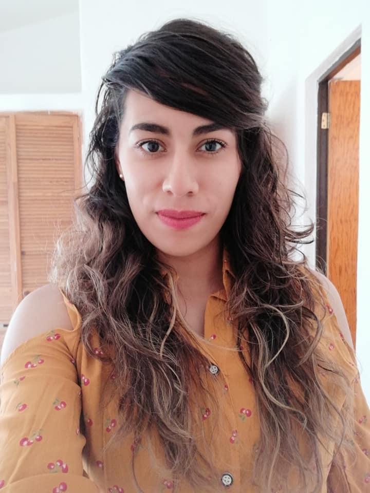 Alejandra Nayely  Zalpa Garcia