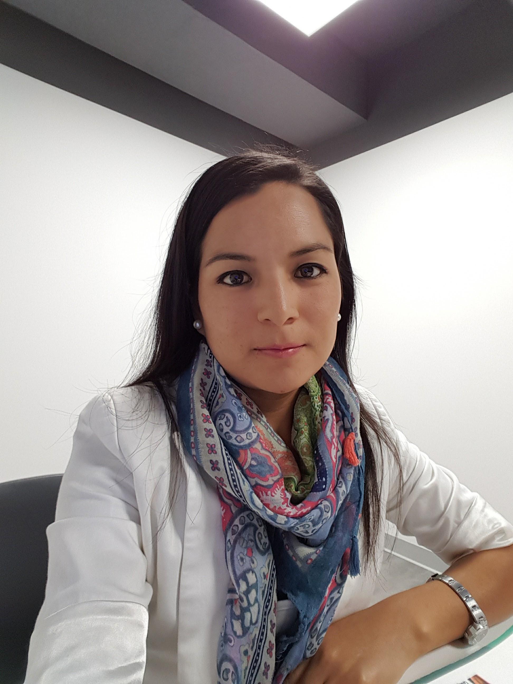 Gaby Zarela  Rivera Navarro