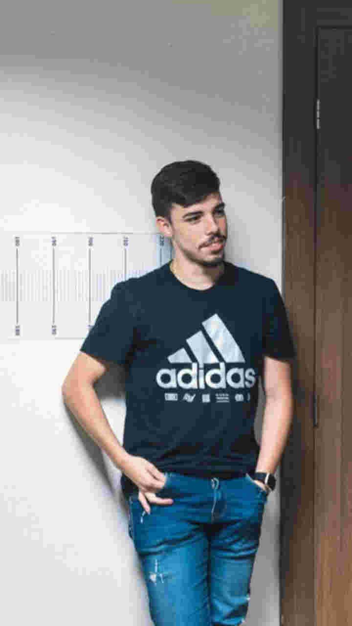 Victor Aglay de Lima Braga