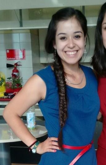 Gilena Aylín  Ceballo Gajardo