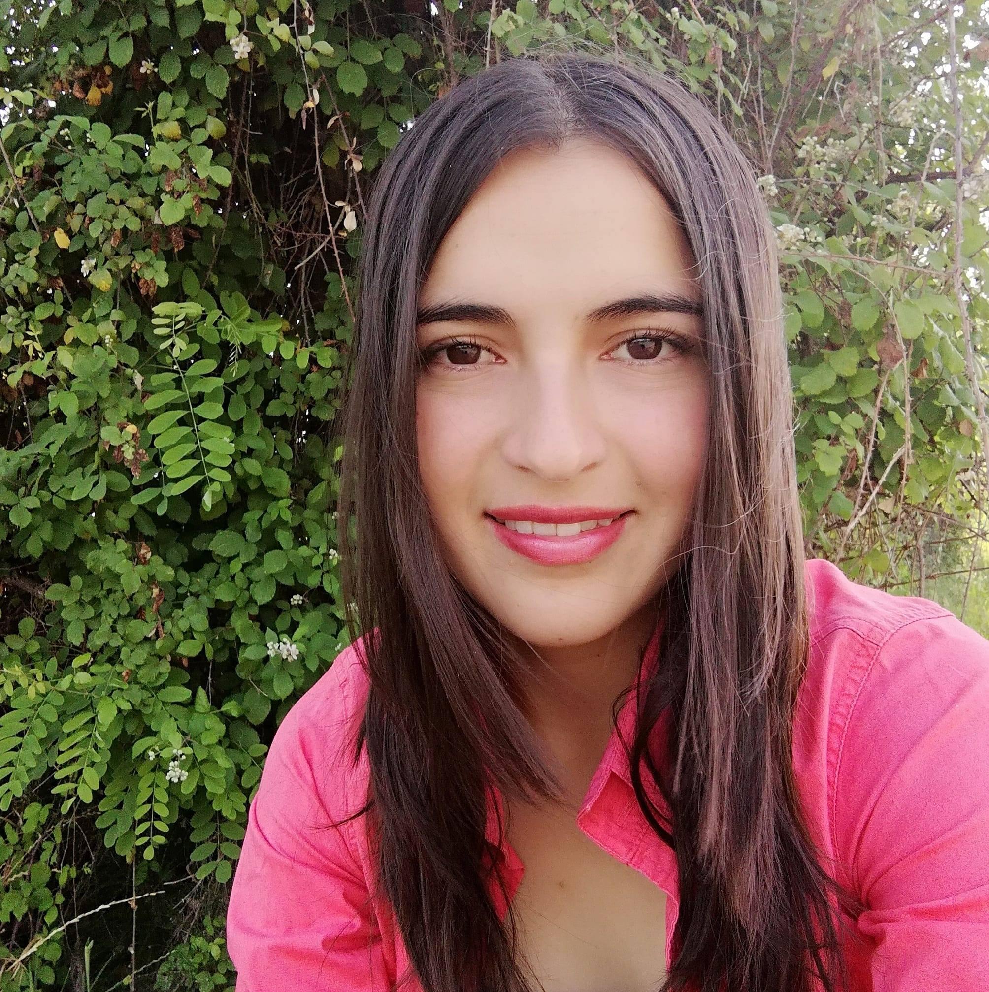 Ana María  Bravo Pino