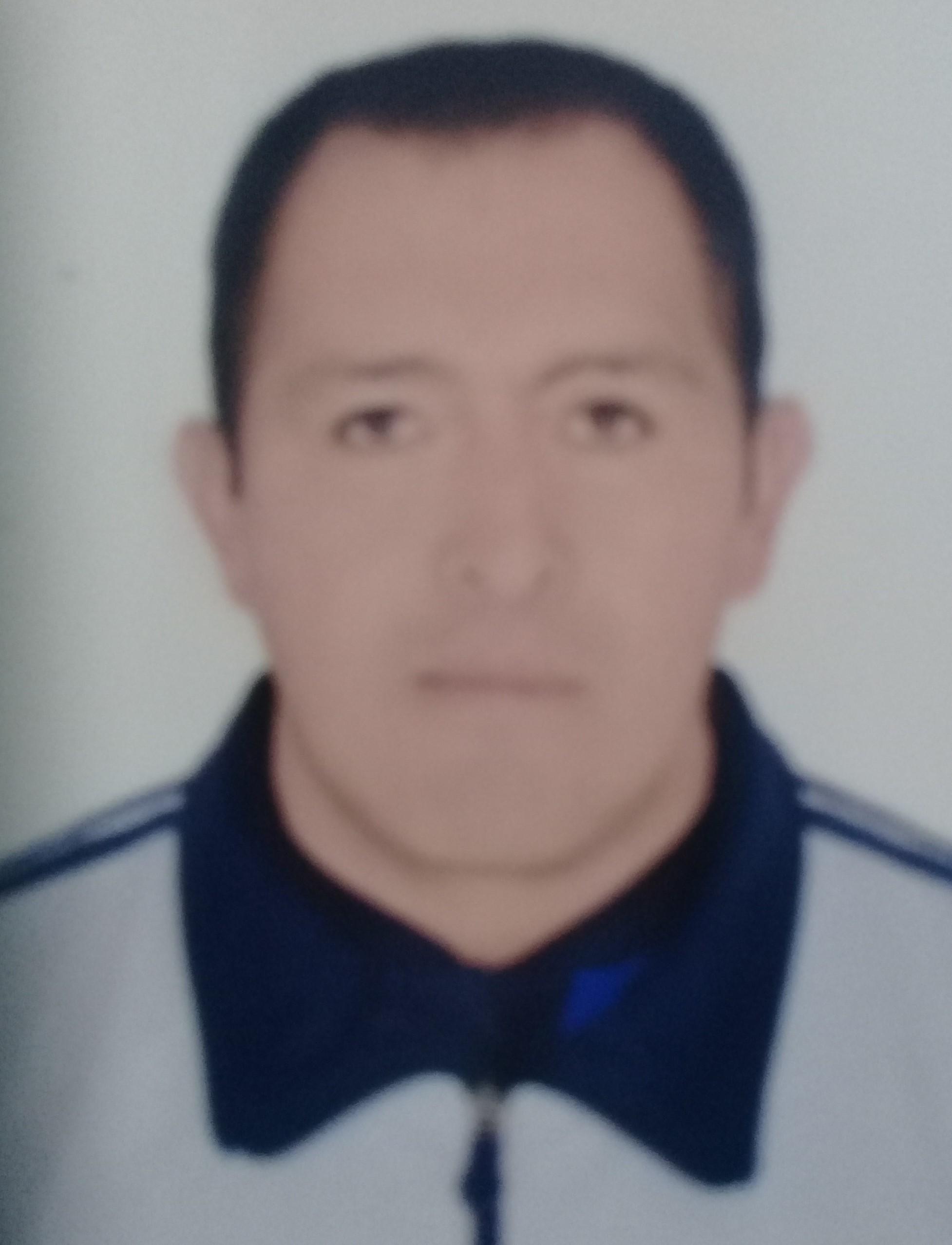 CARLOS ENRIQUE AGRAMONTE NUÑEZ