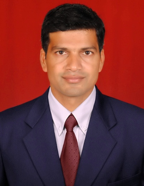 Sanjeev Shivangouda  Patil