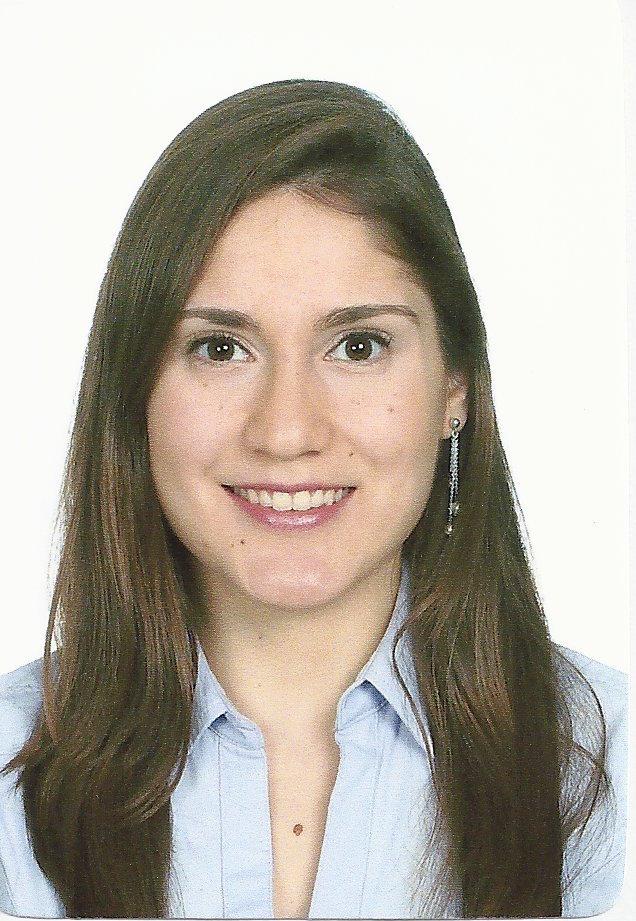 Ana   Stark Quiroz