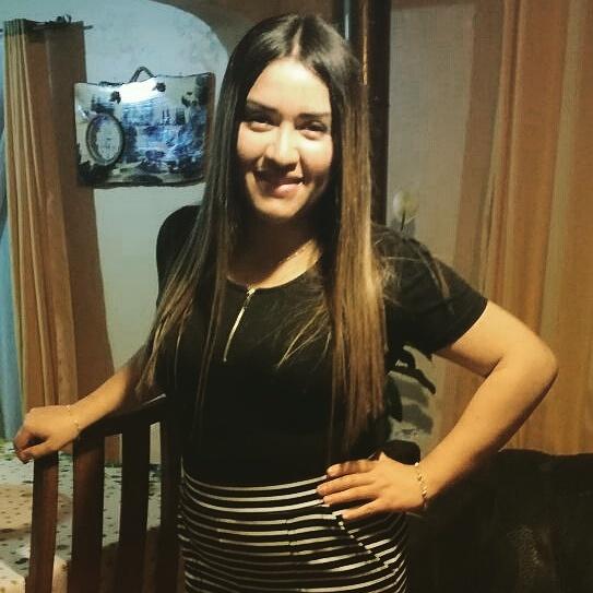 Yasna Rocío  Veloso Cruces
