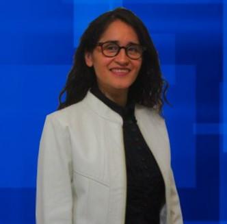 Lidia Elizabeth  Garrido Cáceres