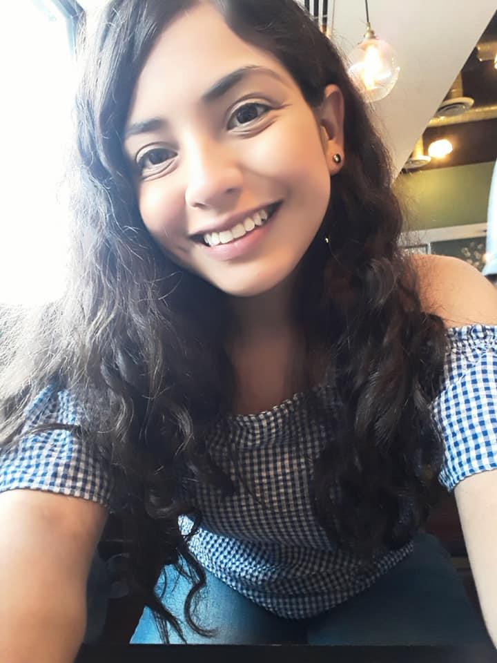 Jazmin Paola  Espinoza Badilla