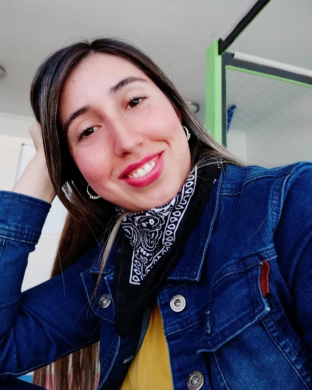 Pia Carolina  Flores Madariaga