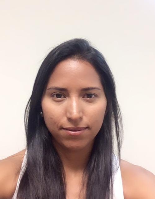 Violeta  Avila Torres