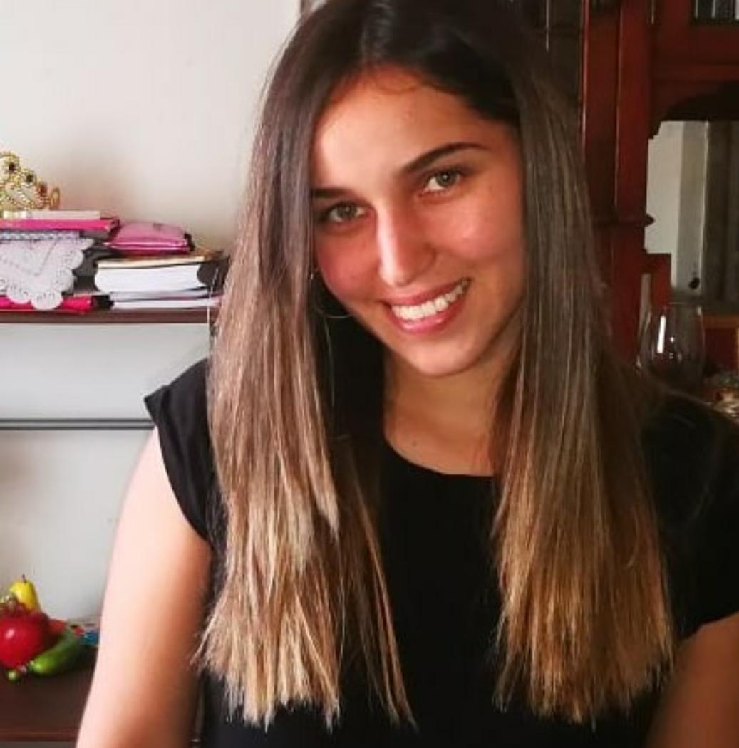 Constanza  Ahumada Jiménez