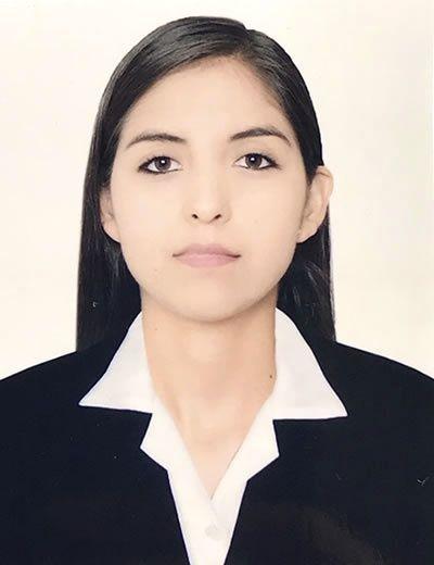 Thalia Devaki  Acosta Solano